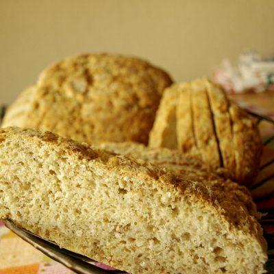 Annis bästa glutenfria bröd
